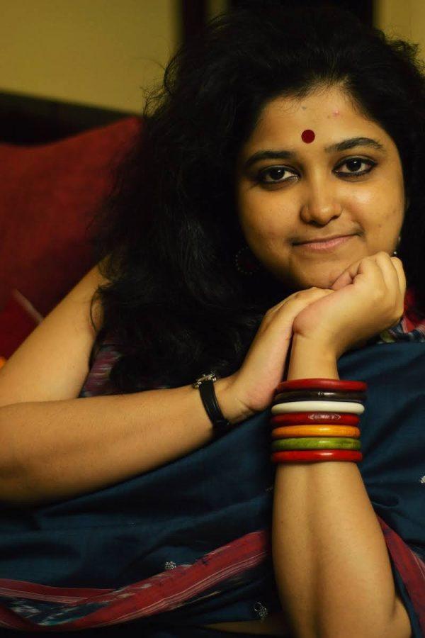 Orissa Handloom from 2015